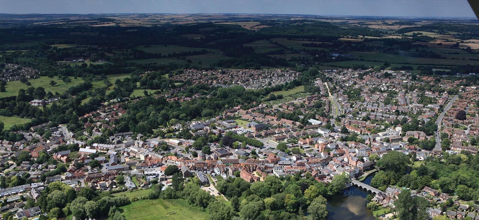 Fordingbridge, Hampshire